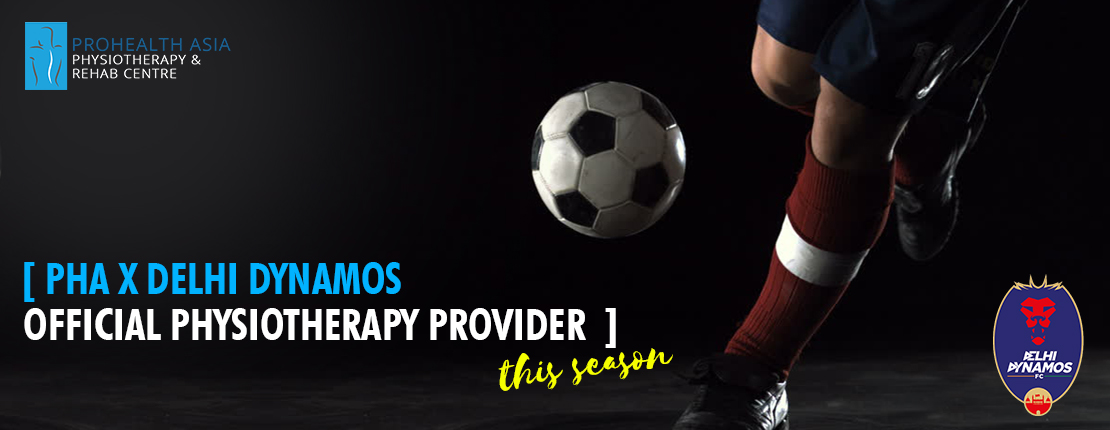 Physiotherapy Provider